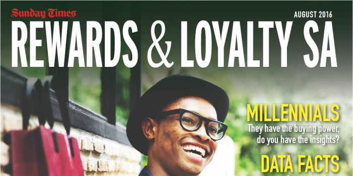 Sunday Times Rewards & Loyalty
